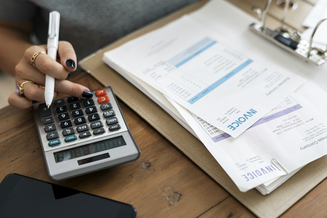 Accounting top tips for small business owners to end 2020 in good shape.